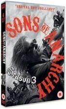 Sons of Anarchy - Season 3 DVD Region 2