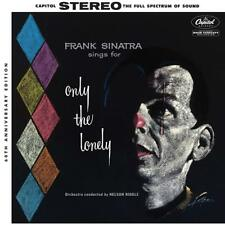 Frank Sinatra - Sings For Only The Lonely (180g 2LP Vinyl) 2018 Capitol NEU!