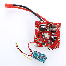 Receiver Circuit PCB Receiver Board for SYMA X8C/X8W/X8G RC Quadcopter Parts