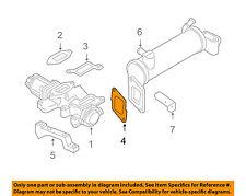 GM OEM-Egr Valve Gasket 98054443