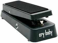 Dunlop GCB95 Cry Baby Original Wah Guitar Effects Pedal Footswitch