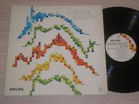 SPECTRA IN SOUND (PACO DE LUCIA, DVORAK, PUCCINI) - LP 33 GIRI HOLLAND