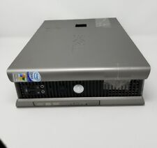 DELL OPTIPLEX 745 USFF PC INTEL CORE DUO 2.4GHz 4GB RAM - NO HDD