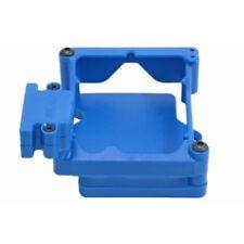 ESC Cage, Blue for Castle Sidewinder 4 ESC RPM81325