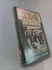 African Hunter (Peter Capstick's Library) (English and Swedish Edition) by Br…