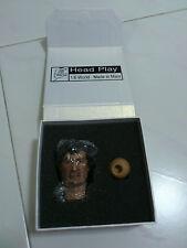 1/6 Head Play Omar Gaddafi Head Sculpt (NIB)