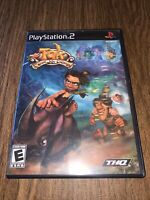Tak: The Great Juju Challenge (Sony PlayStation 2, 2005) PS2 - FAST Shipping
