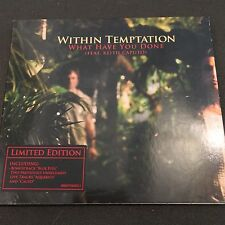 Within Temptation - What Have You Done (Premium Edition)
