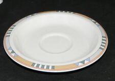 Thomas porcelaine série WAVE décor El Paso la Soucoupe pour Tasse à café 16 cm