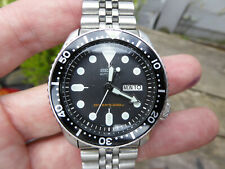 Vintage Seiko Divers Watch  7s26...excellent condition..original