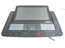 NordicTrack X221 Interactive Treadmill Display 387422 / ETNT29016 console