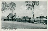 Ansichtskarte Rodewald Arbeitsdienstlager  (Nr.849)