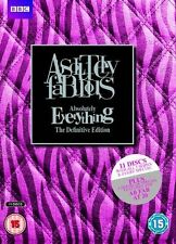 Absolutely Fabulous - Absolutely Everything Definitive Edition Box Set DVD