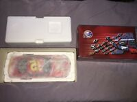 #12 Hot Tamales Stock Car 2003 Monte Carlo Kerry Earnhardt 1/24 Nascar Action