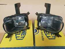 1993-1997 Opel Corsa B Gsi Fog Light Nebelscheinwerfer Set Stoßstange