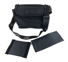 JVC Carrying Case Black Excellent Used Condition