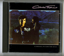 Climie Fisher ‎– Coming In For The Kill / CD