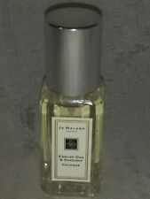 NEW Jo Malone cologne 0.3oz/9ml ENGLISH OAK & HAZELNUT Cologne Spray
