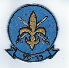 VC-13 (US Navy Squadron Patch) (from squadron, 1978)