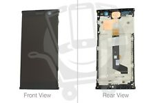 Genuine Sony Xperia XA2 Black LCD Screen & Digitizer - 78PC0600020 / U50056851