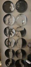 Fornasetti Plates
