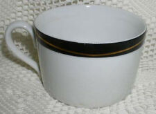 Daniel Hechter French Quarter L6162 Gold Teacup Cup Cups