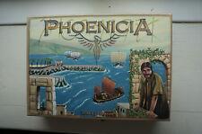 Phoenicia BOARD GAME
