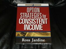 Ross Jardine - Option Strategies for Consistent Income Trading DVD stock market