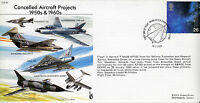 EJA 30 Cancelled Aircraft Projects Experimental Jets cover