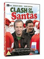 Clash Of The Santas [DVD][Region 2]