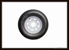 "16"", 8-Lug, Spare Trailer Tire & Wheel"