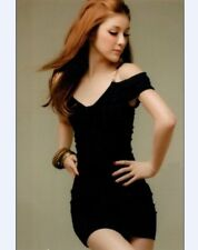Woman's Night Out Stretch Black Clubwear Sexi Gold Chained Mini Dress Petite