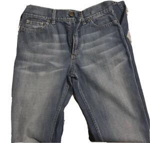 Jeans uomo United Colors Of Benetton taglia: L