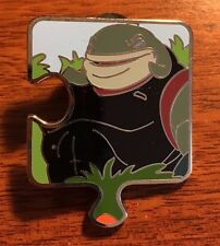 GANTU Lilo Stitch Disney Character Connection Mystery Puzzle Pin LE900