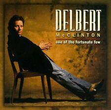 Delbert McClinton - One of the Fortunate Few [New CD]