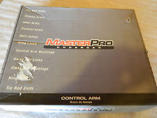 BRAND NEW MASTER PRO CB10017 SUSPENSION CONTROL ARM & BALL JOINT ASSEMBLY