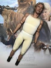 Hot Toys MMS376 Star Wars Han Solo & Chewbacca 1/6 Han solo Body W/ Head