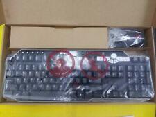 NEW OEM Dell Multimedia Bluetooth Wireless English Keyboard w/Mouse PU235