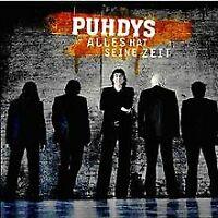 Alles Hat Seine Zeit von Puhdys | CD | Zustand gut