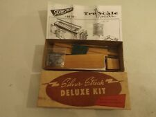HO Silver Streak Chicago Outer Belt Line boxcar in original box