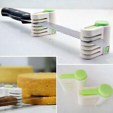 Schneiden Brot Sie Tortenteiler Tortenboden Teiler Kuchenschneidehilfe`.,