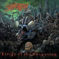SUFFOCATION - Effigy Of The Forgotten+Human Waste limi.300 Cannibal Corpse Grave