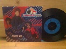 "THOMPSON TWINS - HOLD ME NOW - 7"" SINGLE VINYL RECORD"