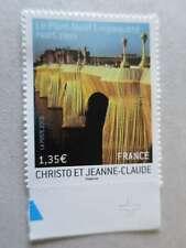 FRANCE AUTOADHESIF n° 338 neuf**   /ct6684