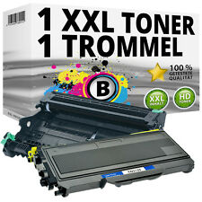 TONER+TROMMEL für BROTHER HL2140 HL2150N HL2170W DCP 7030 7040 MFC 7320 7340