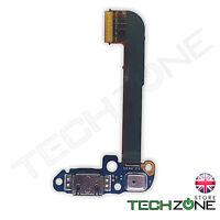 For HTC ONE M7 801e 801s 801n USB Micro Charging Port Flex Mic Microphone Flex