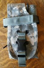 Paraclete Tactical Small Universal Radio Rare Digital Combat Camo - FREE SHIP!