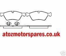 Mercedes R280 R320 R350 R500 R63 CDI plaquettes de frein avant