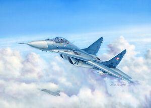 Trumpeter 03223 - 1:32 Russian MIG-29A Fulcrum - Neu