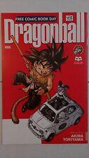 Dragon Ball / Rurouni Kenshin: Restoration  Free Comic Book Day (2013, VIZ)